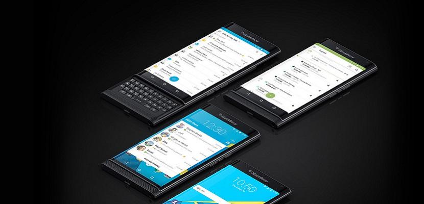 BlackBerry Priv1 Convierte tu smartphone con Android en una BlackBerry Priv