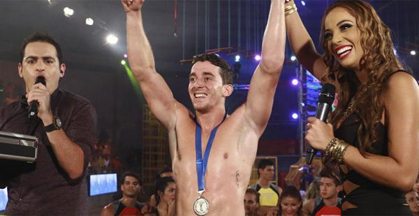 """""""Fui un competidor completo y perseverante. Siempre me vi como ganador. Soy el mejor"""", señala"""