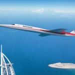 jet1 150x150 En 2023 llegará al mercado el primer jet supersónico privado