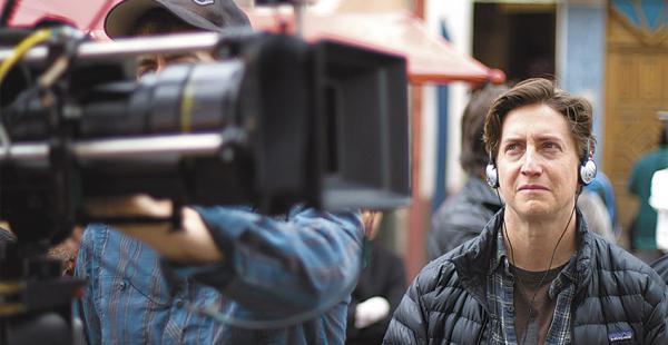 Luego de filmar  algunas escenas, el director estadounidense admitió que le gustaría realizar otros trabajos en el país