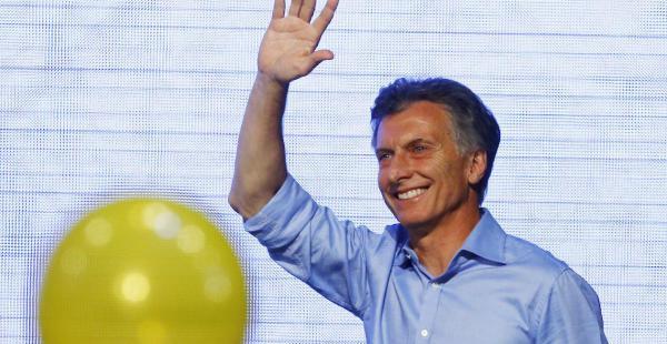 Macri gobernará cuatro años Argentina y en los primeros dos años estará forzado a establecer alianzas en el Congreso