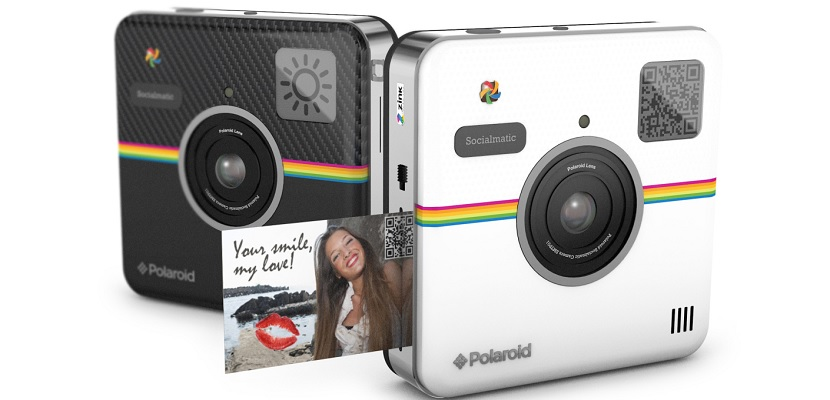 Polaroid Socialmatic Polaroid Socialmatic