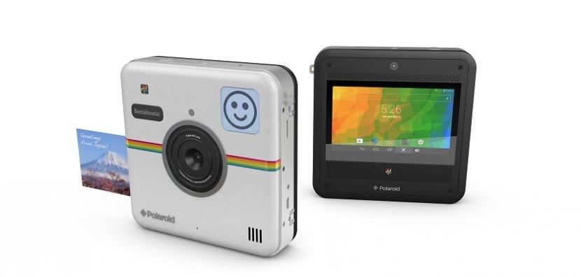 Polaroid Socialmatic 3