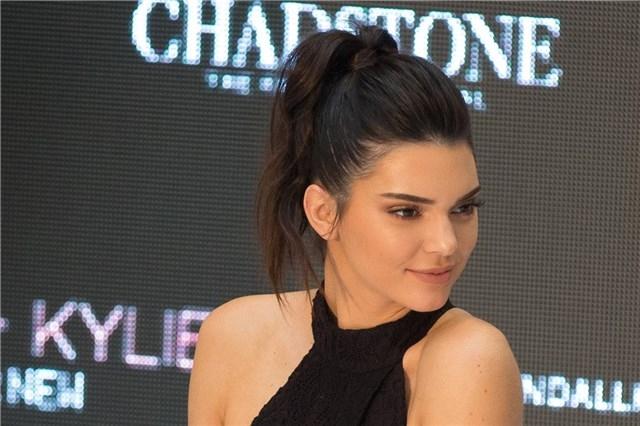 Kendall Jenner, el efecto K