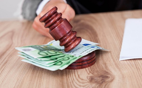Hay 11 consorcios de corrupción en la justicia -   Archivo La Prensa