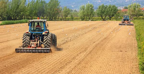 Hasta el 2017 el INRA prevé sanear 36 millones de hectáreas más, cifra que permitirá cubrir la meta de regularizar 106 millones de hectáreas.