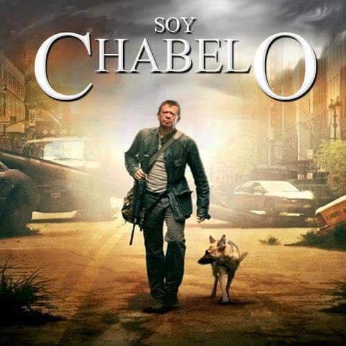 El famoso conductor mexicano toma el papel de Will Smith.