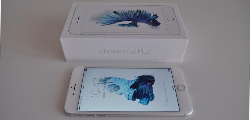 iPhone 6s Plus 20 Cómo acelerar el funcionamiento del iPhone rápidamente