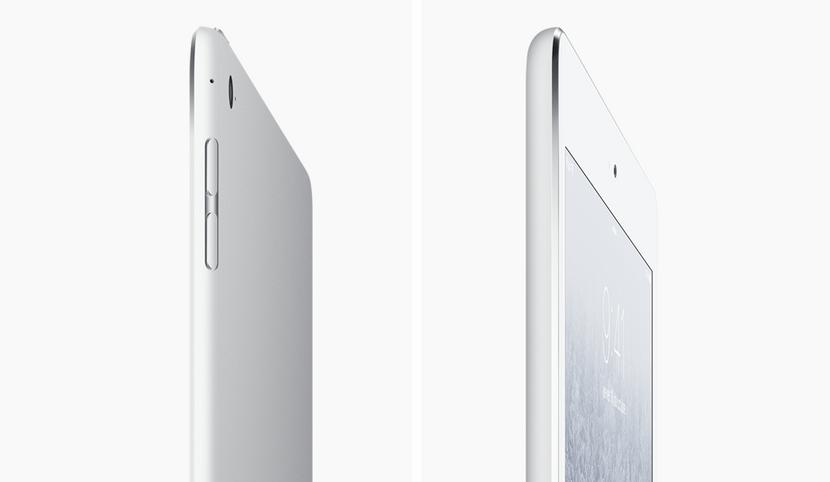 ipad air2 Copiar 830x482 El iPad Air 3 podrida tener 4 altavoces y flash para la cámara trasera