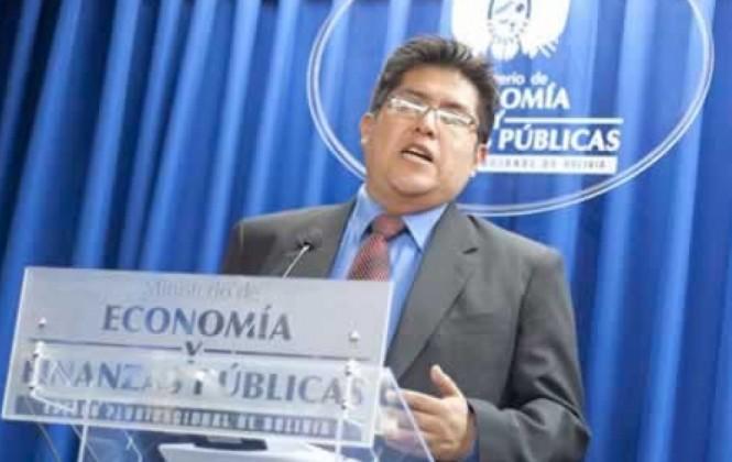 "Ministerio de Economía señala que son ""falsas"" las denuncias de Aramayo"