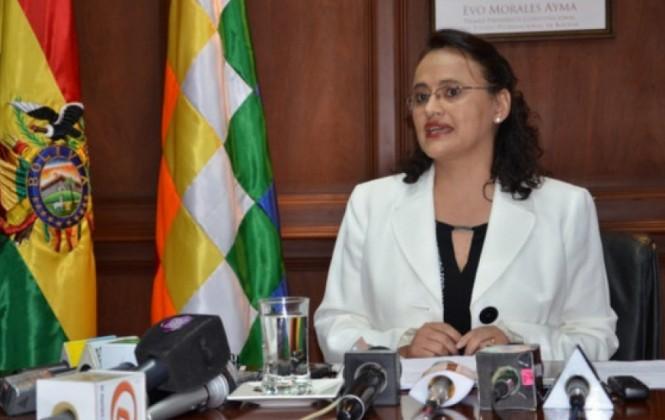 Gobierno rechaza índices de medición de corrupción de Transparencia Internacional