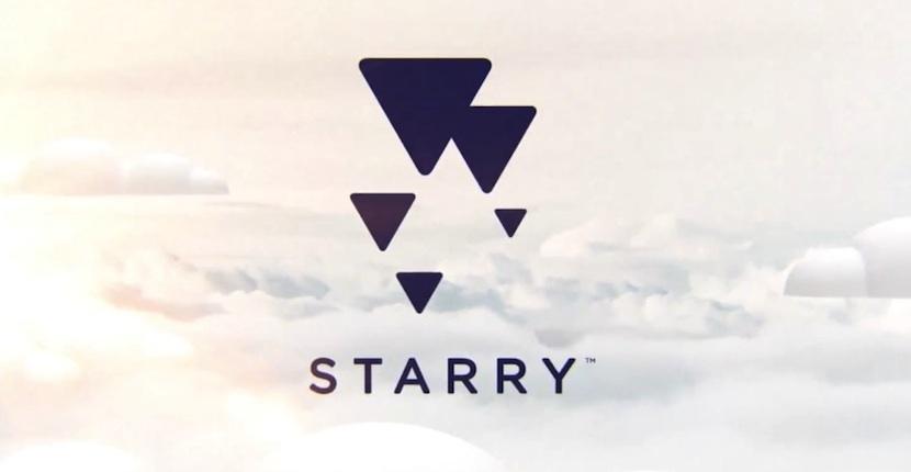 starry Starry, una empresa que promete revolucionar el mundo de las comunicaciones