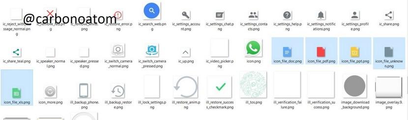 WhatsApp Microsoft Office 1 WhatsApp permitirá compartir documentos de Microsoft Office