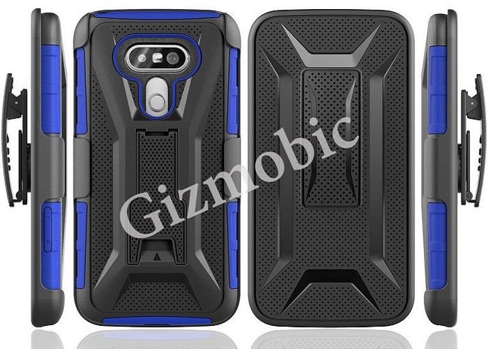 LG G5 im%C3%A1genes Confirmados diseño y doble cámara para el LG G5