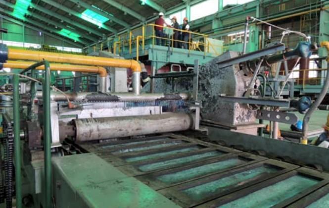 Karachipampa vende su tercera carga de plomo por más de Bs 3 millones