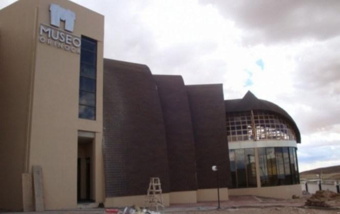 El MAS defiende museo en Orinoca y la oposición dice que es un elefante blanco
