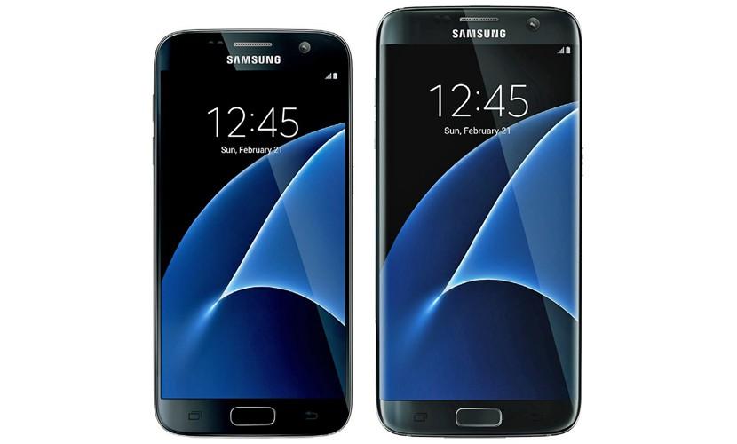 galaxy s7 830x500 Se filtran algunas de las funciones de los laterales del Samsung Galaxy S7 Edge