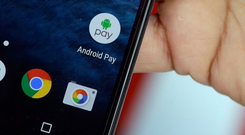 android pay 2 Android Pay también será incompatible con usuarios root