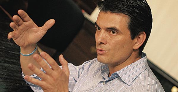 El alcalde Rodrigo Paz cree que hacer público su voto es encasillarse en la campaña de otros