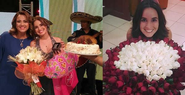 Oriana Arredondo