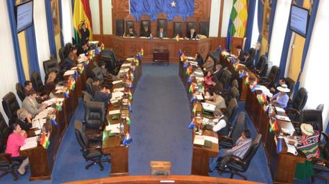 El Senado ratificó el 14 de enero el Convenio sobre Aspectos Civiles de la Sustracción Internacional de Menores