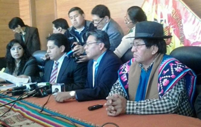Magistrados que viajaron invitados a China son los que deberán resolver caso de CAMC