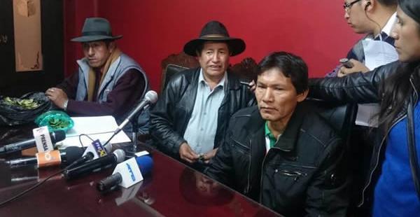 El opositor acusó a los investigadores de demorar el llamado a declarar de la exautoridad del Gobierno.