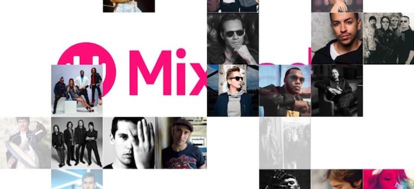 mixradio MixRadio de Line dejará de funcionar en las próximas semanas