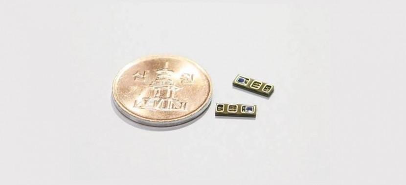 bio module 830x378 El nuevo sensor biométrico de LG, más poder, menos gasto