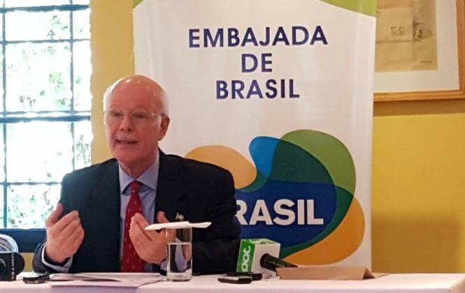 Bolivia y Brasil volverán a reunirse el 31 de marzo para continuar negociaciones de gas y energía