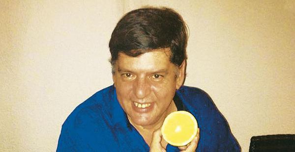 Yankel Méndez