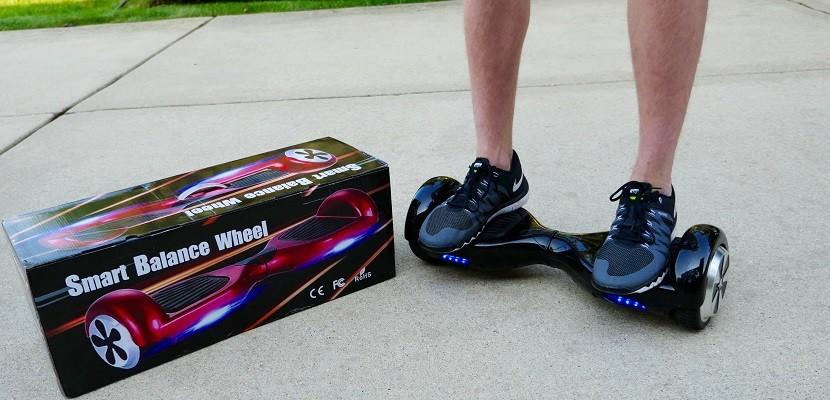 Hoverboard 830x400 Los hoverboard prohibidos hasta nueva orden en Estados Unidos