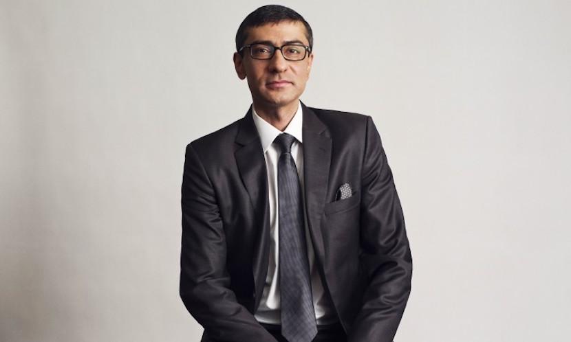 Rajeev Suri ceo nokia El CEO de Nokia confirma la vuelta del hijo pródigo