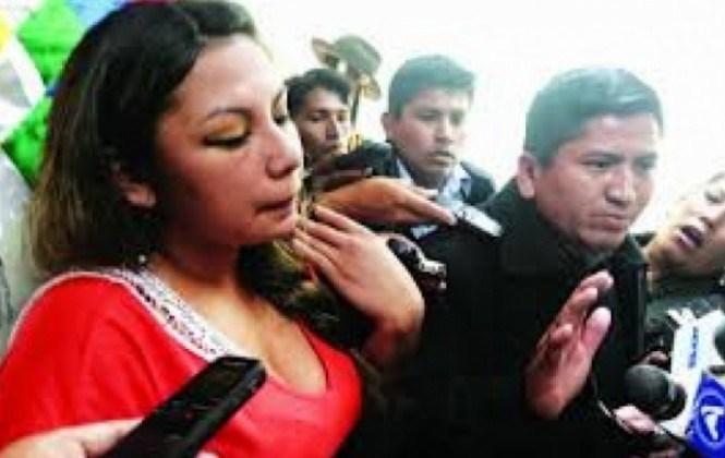 Juez ordena la libertad del asambleísta de La Paz Marín Sandoval