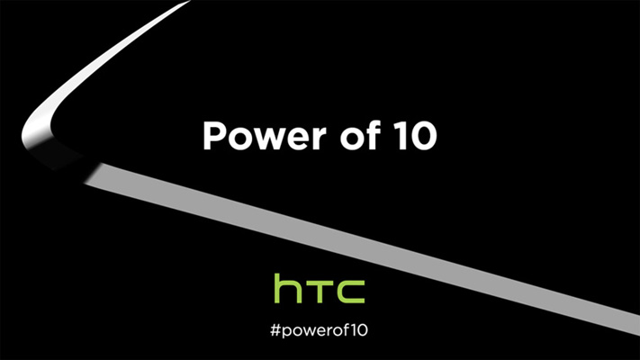 htc power of 10 HTC lanza el teaser Power of 10 del One M10