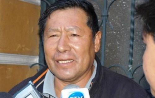 Exdirigentes campesinos analizan quitar la sigla IPSP al partido de Gobierno