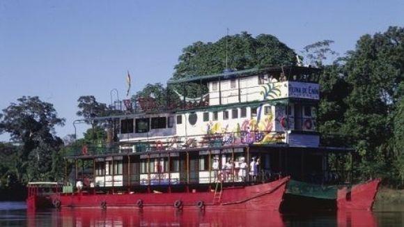 Flotel Reina de Enin