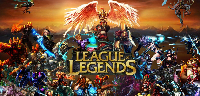 amigos de lol La app de mensajería para League of Legends disponible en Android
