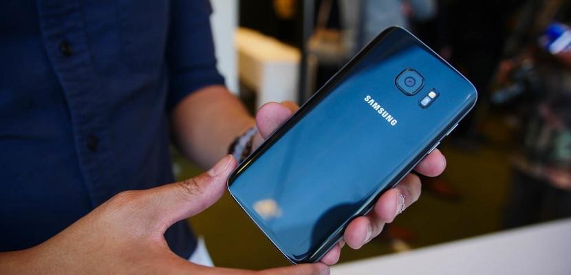 Samsung Galaxy S7 3 Samsung Galaxy S7 Vs LG G5, el continuismo frente a la evolución
