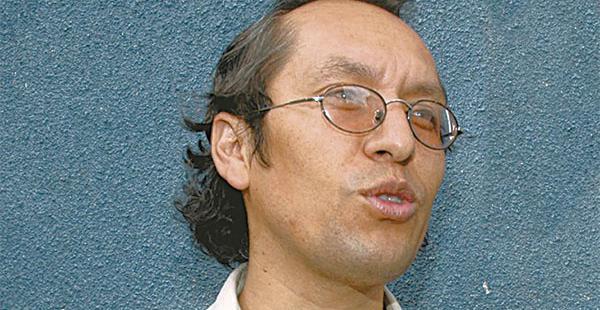 Wálter Chávez cuestiona al 'vice'