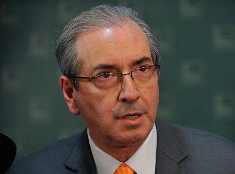 Eduardo Cunha, presidente de la cámara de Diputados de Brasil. Foto: avalanchenews.com