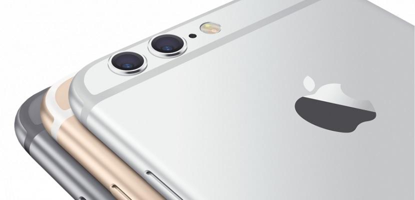 iPhone 7 Apple presentará el iPhone 7 Pro y tres modelos más durante este año