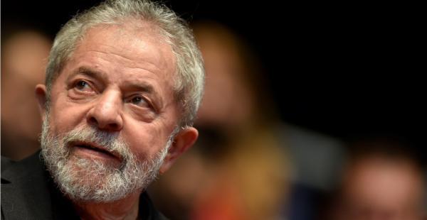 El expresidente brasileño es acusado por hechos de corrupción en la petrolera estatal