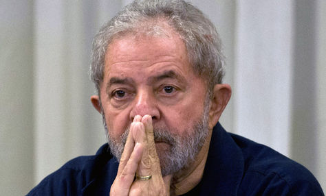 Luiz Inácio Lula da Silva. Foto: mundo24.net