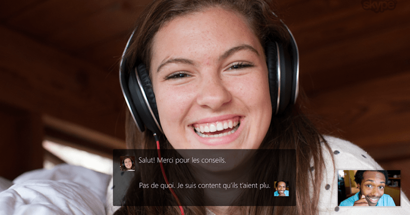 skype translator video call 800x420 830x436 Skype Live Translator añade soporte para el árabe