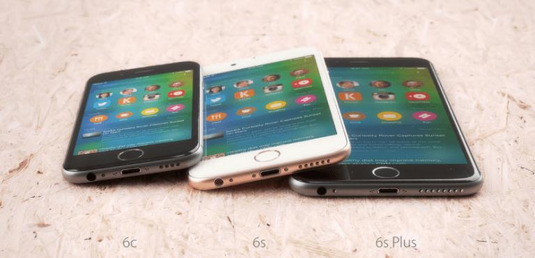 iphone 5se Apple podría lanzar un iPhone de 5,8 pulgadas