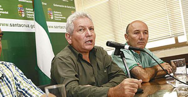 Ruben Costas