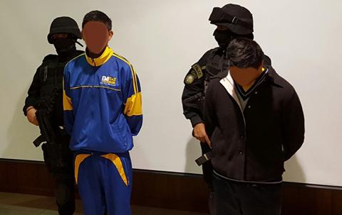 Juez-dicta-detencion-preventiva-para-dos-jovenes-de-la-pandilla-Cartel-Family