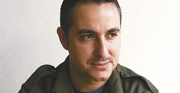 Fernando Sandoval