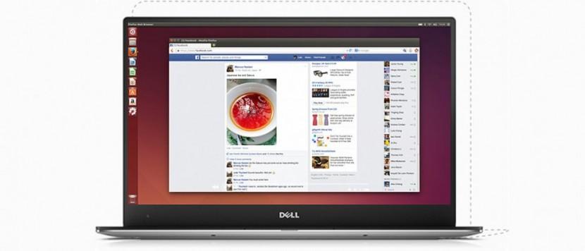 dell xps 13 developer edition linux 980x420 830x356 Dell lanza una nueva gama de portátiles con Linux